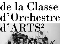 3e session d'orchestre