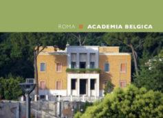 roma-academia-belgica