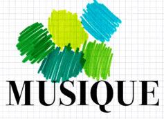 Musique EA