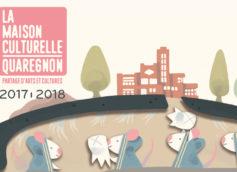 Maison Culturelle Quaregnon Web